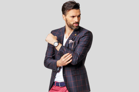 مدل لباس مردانه Baldessarini 10