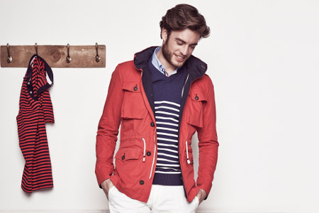 مدل لباس مردانه Elganso 14