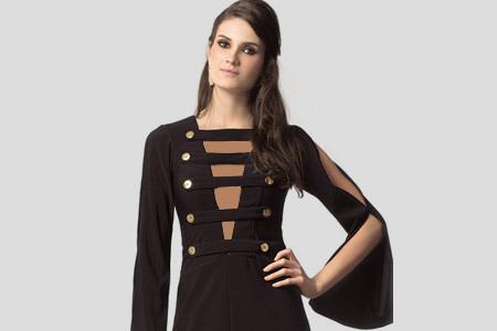 مدل لباس زنانه سال 2015