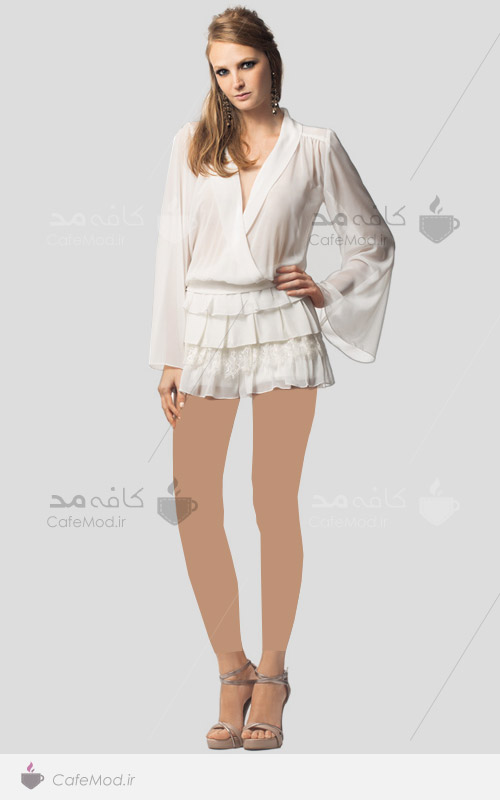 مدل لباس زنانه Litt