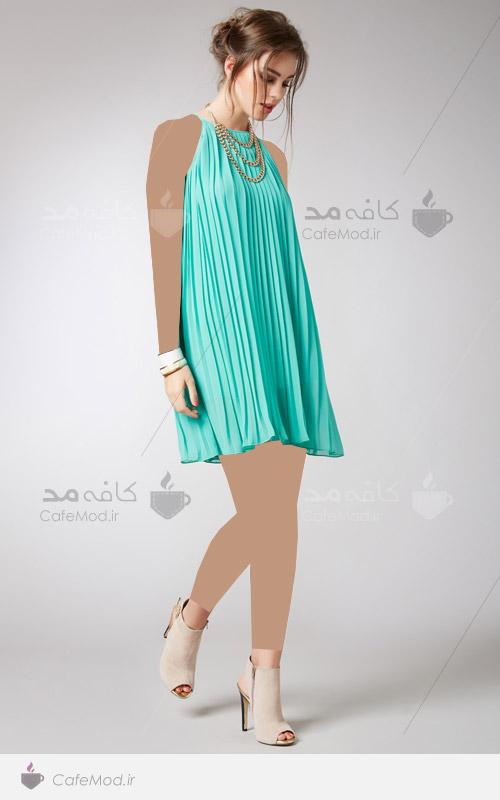 مدل لباس زنانه Gaudi