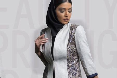مدل مانتو Aida Rahimi 10