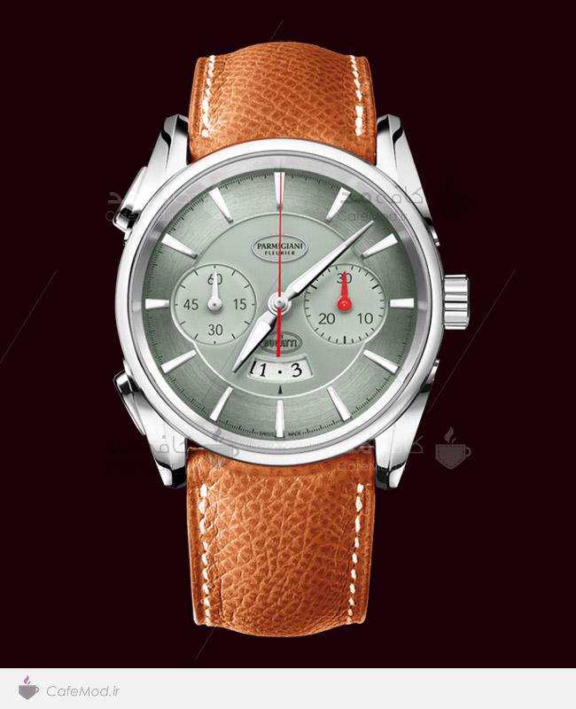 مدل ساعت مچی Parmigiani