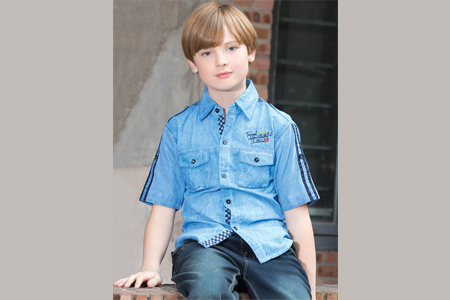 مدل پیراهن پسرانه Edenrobe 2015 1