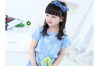 مدل لباس بهاره دخترانه taobao