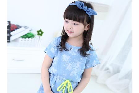 مدل لباس دخترانه 10