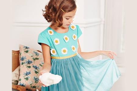 مدل لباس دخترانه Boden 2015 10