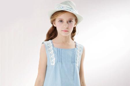 مدل لباس دخترانه Annil Taobao 10