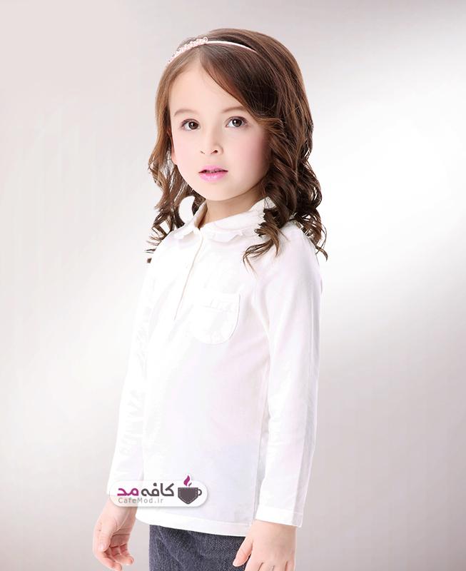 مدل لباس دخترانه Annil Taobao 2015