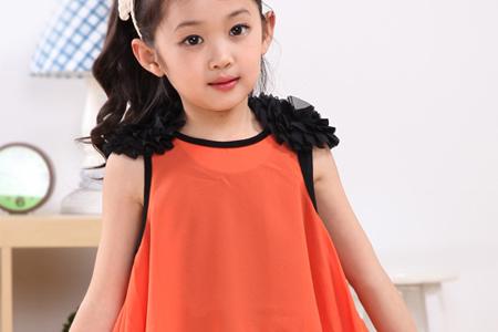 مدل لباس دخترانه 1