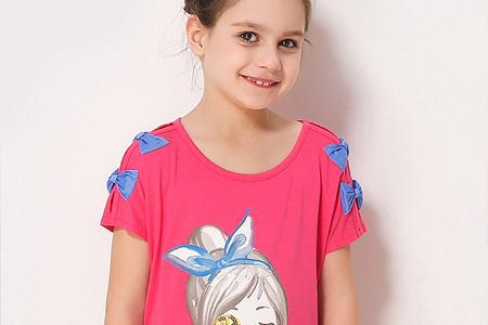 مدل لباس دخترانه balabala 2