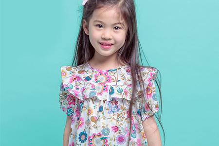 مدل لباس دخترانه  2