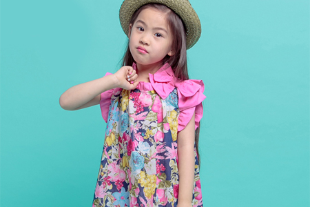 مدل لباس مجلسی دخترانه 2