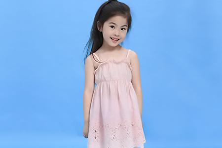 مدل لباس دخترانه DOONA&BAE 2