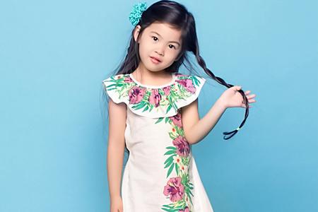 مدل لباس دخترانه DOONA&BAE 10