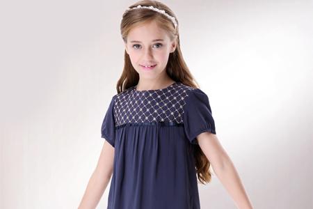 مدل لباس دخترانه 2015 2