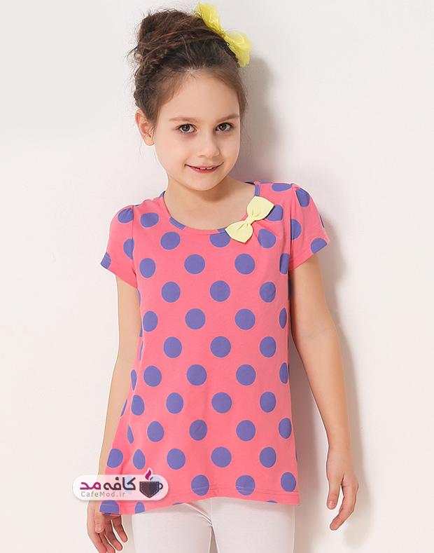 مدل لباس دخترانه balabala