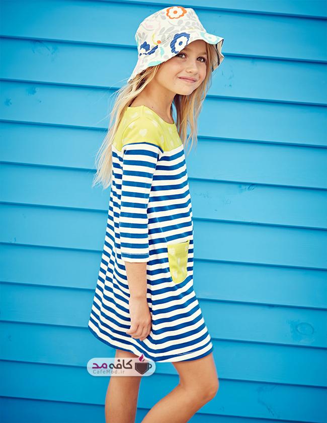 مدل لباس دخترانه 2015