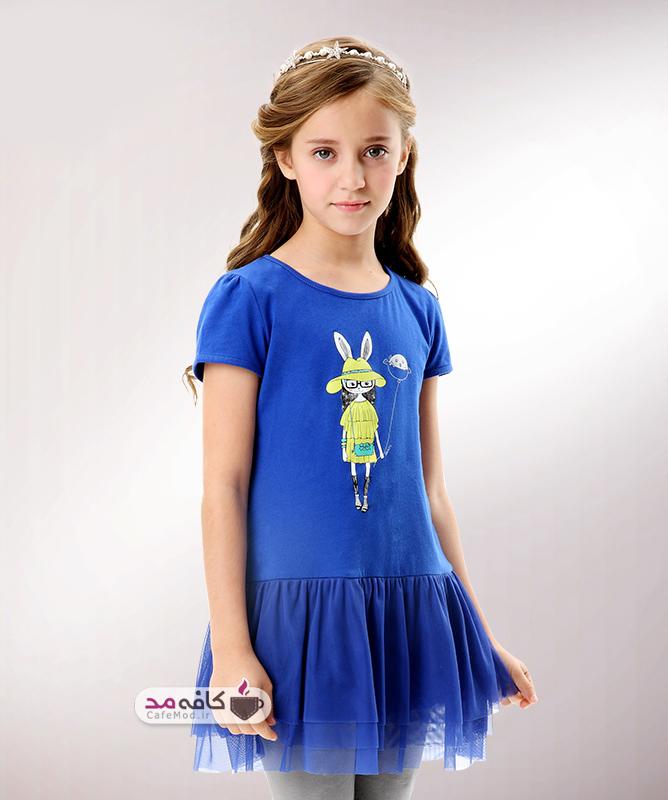 مدل لباس دخترانه Annil Taobao