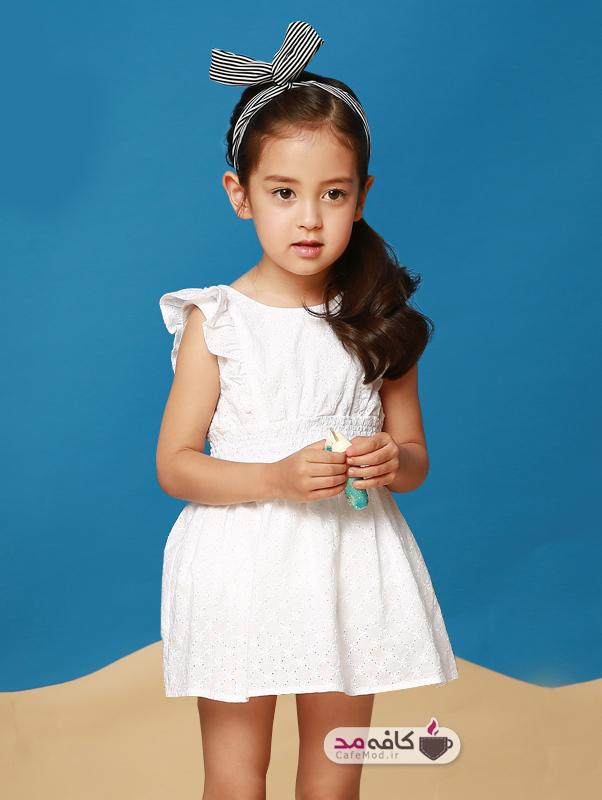 مدل لباس دخترانه BOBDOG