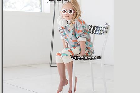 مدل لباس راحتی بچگانه 1