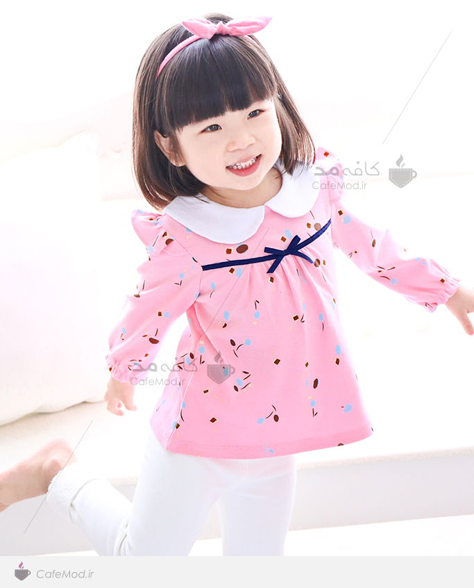مدل لباس بچه گانه دخترانه taobao
