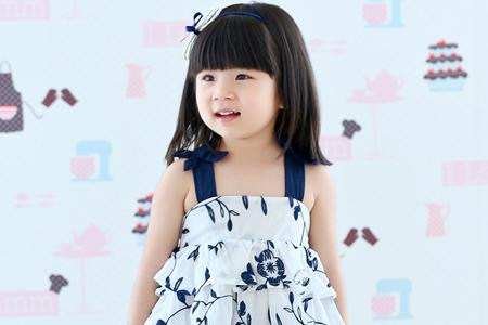 مدل لباس دخترانه  11