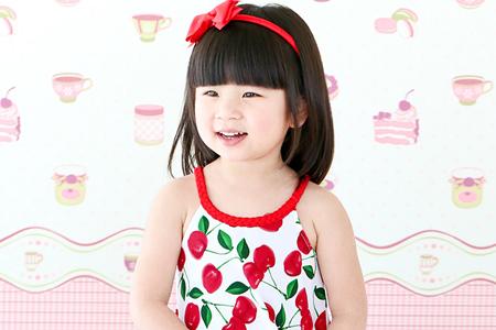 مدل لباس دخترانه تابستانه  1
