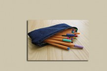 آموزش کیف وسایل دستی با جین