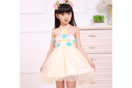 مدل لباس دخترانه 2015 6