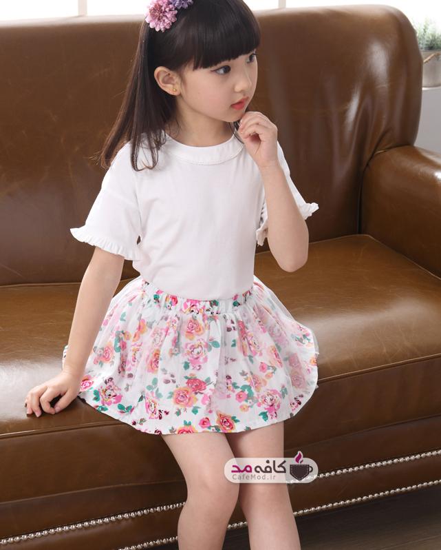 مدل لباس دخترانه taobao 2015