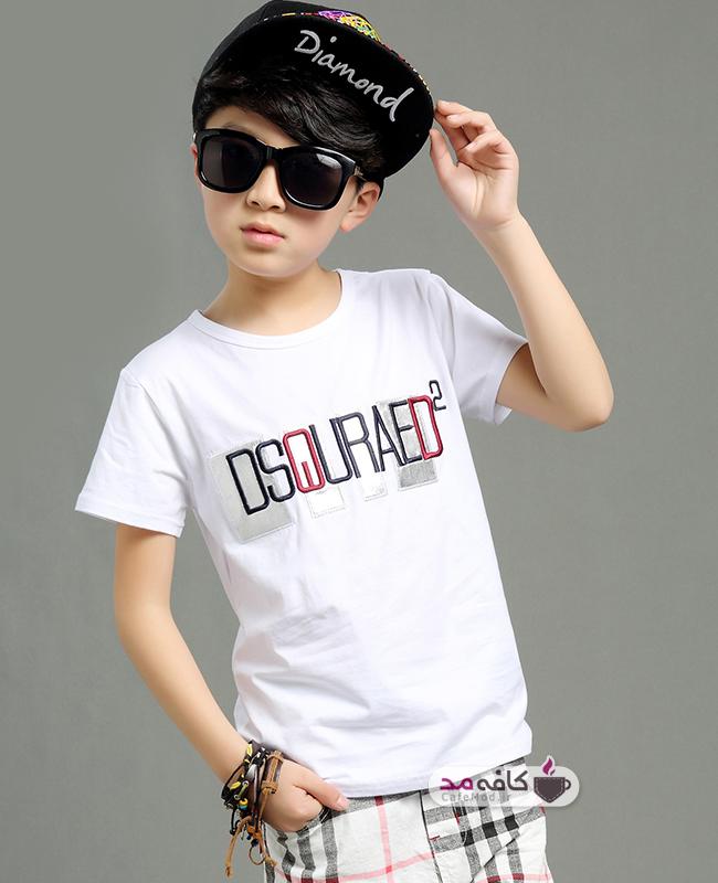 مدل تیشرت پسرانه taobao 2015