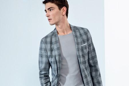 مدل لباس مردانه Network 10