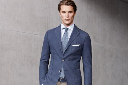 مدل لباس مردانه Windsor 10
