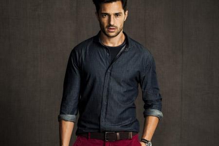 مدل لباس مردانه Vrsaopaulo 11