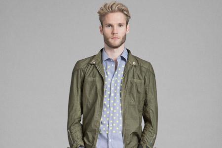 مدل لباس مردانه Dondup 11