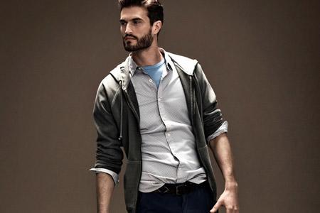 مدل لباس مردانه Etiquetanegra