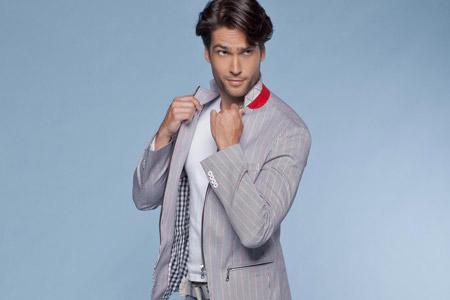 مدل لباس مردانه Raffer 9