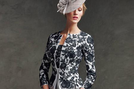 مدل کت و لباس مجلسی زنانه 13