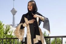 مدل مانتو ایران زمین
