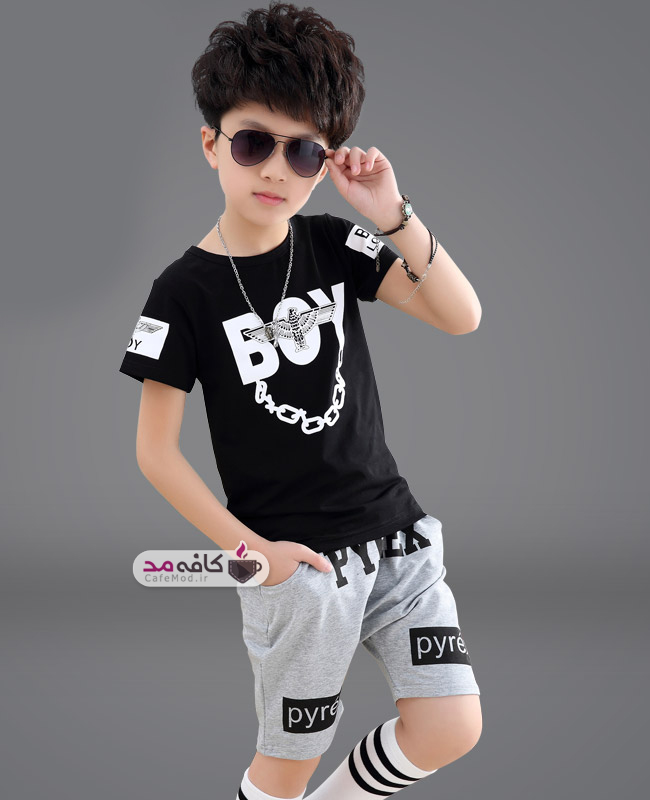 مدل لباس پسرانه taobao 2015