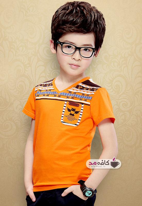 مدل تیشرت تابستانه Taobao