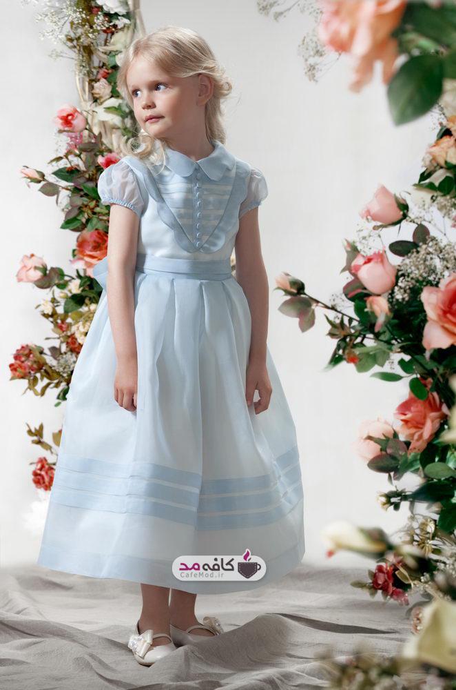 مدل لباس عروس و مجلسی دخترانه