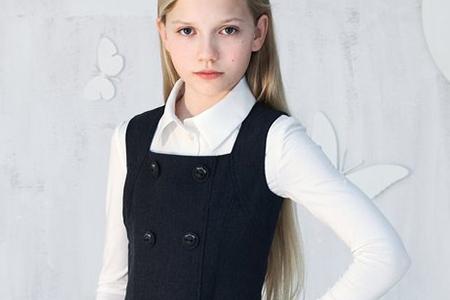 مدل لباس دخترانه نوجوان 10
