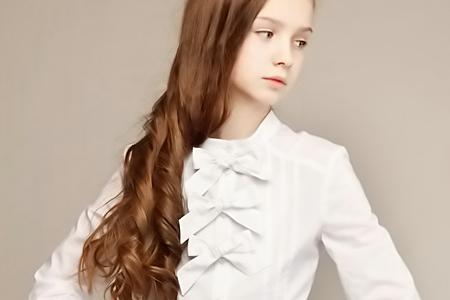 مدل لباس رسمی دخترانه نوجوان 10