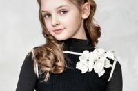مدل لباس دخترانه نوجوان