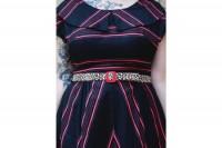 آموزش ساخت کمربند برای لباس