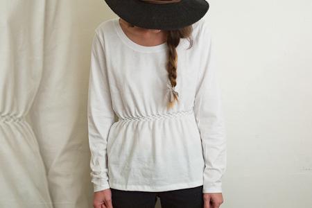 آموزش گریت روی لباس ساده 1