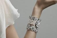 مدل زیورآلات عروس Elizabeth Bower