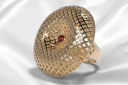 مدل جواهرات Nuria 11